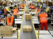 Online-Versandhaus: Amazon erhöht die Versandkosten zu Weihnachten bis zu 40 Prozent