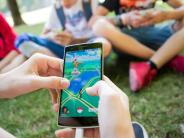 Pokémon Go: Wie John Hanke Pokémon Go erfand - und zum Star wurde