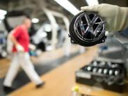 Kommentar: Zuliefererstreit bei VW: David ärgert Goliath