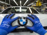 Auto: BMW weiterhin gewinnstärkster Autobauer der Welt