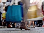 Konjunktur: Trotz Terror und Brexit: Verbraucherstimmung verbessert sich