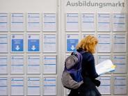 Ausbildung: Azubi-Mangel:172 000 Ausbildungsplätze unbesetzt