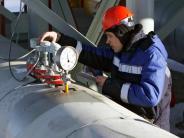 Energie: Im Gaszoff zwischen Moskau und Minsk ist Lösung in Sicht