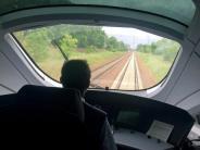 Deutsche Bahn: Bahn will in diesem Jahr 1200 Lokführer einstellen