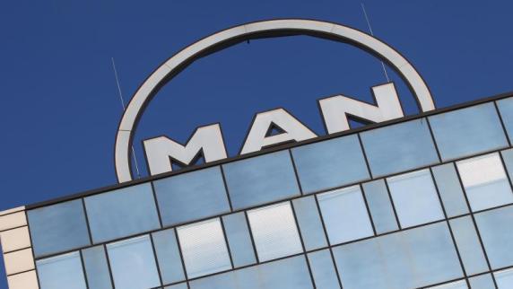 MAN: Bei MAN in Augsburg fallen 140 Arbeitsplätze weg
