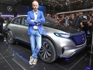 Pariser Salon: Elektrisierende Aussichten auf dem Automarkt