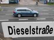 Kfz: Experten: Gebrauchte VW-Diesel trotz Abgas-Skandals sehr preisstabil