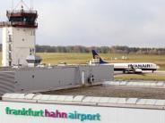 Flughafen-Verkauf: Countdown für Bieter des Flughafens Hahn läuft