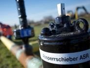 Netze im Osten teurer: Gaspreise für Endverbraucher fallen leicht