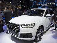 Durchschnittlich 163 PS: Studie: Deutsche kaufen immer PS-stärkere Dieselwagen