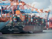 Vorbereitung auf Abwicklung?: Insolvente Reederei Hanjin will Europa-Aktivitäten schließen
