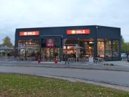 Neueröffnung der Bäckerei Ihlein Höchstädt: Auf der Spur des guten Geschmacks