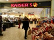 Mitarbeiter zittern weiter: Entscheidung über Kaiser's Tengelmann vertagt