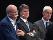 Geheime Absprachen?: Deutsche Autobauer sollen Kartell gebildet haben