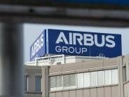 München stark betroffen: Airbus streicht über 1100 Jobs