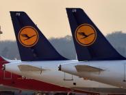 Arbeitskampf: Piloten verhandeln wieder mit Lufthansa