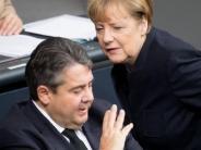 Hintergrund: Wussten Politiker frühzeitig über den Abgas-Betrug Bescheid?