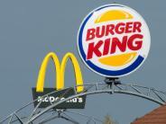 Lieferdienste: Wenn der Burger nach Hause geliefert wird