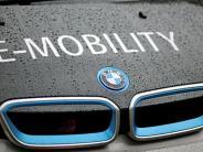Zukunftsstrategie: Betriebsratschef:BMW soll Batterien selbst produzieren