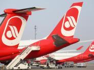 Schritt bei Sanierungsprogramm: Air Berlin verkauft Niki-Anteile