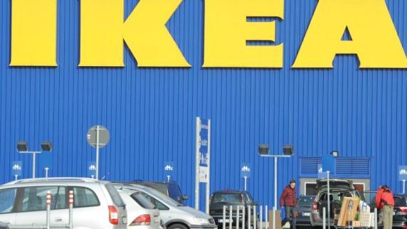 Ikea legt zu: Möbelhäuser in Indien und Serbien geplant