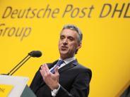 Vertrag verängert: Post-Chef Appel bleibt im Amt