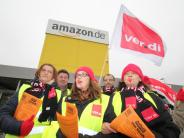 Amazon: Warum wird Amazon in Graben so lange bestreikt?