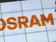 Industrie: Chinesen verlieren Interesse an Osram