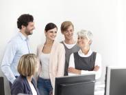 Tipps für Führungskräfte: Loben und fördern: Diese zehn Dinge machen gute Chefs aus