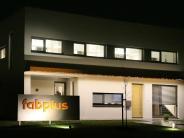 Büroneueröffnung Fabplus GmbH in Tapfheim: Ein Bekenntnis zu Tapfheim