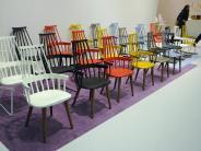 150.000 Besucher erwartet: Möbelmesse IMM in Köln gestartet - «Faulheit sells»