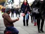 Oxfam-Studie: Unterschiede zwischen arm und reich immer größer