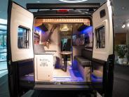 Caravaning-Branche boomt: Wohnmobil-Branche kommt mit der Nachfrage kaum nach