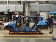 35 Prozent Strafzoll?: Deutsche Autobauer nehmen Trump-Drohung vorsichtig abwartend