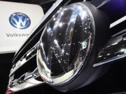 Absatzrückgang: VW verliert in Europa Marktanteile ein - Daimler legt zu