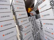 Deutliches Plus: Weihnachts-Shopper treiben Zalando-Umsatz in die Höhe
