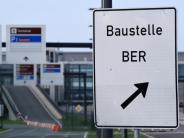Sondersitzung abgesagt: Türprobleme bringen neue Verzögerung am Hauptstadtflughafen