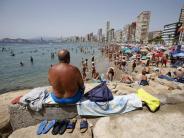 Siebstes Jahr in Folge: Trotz Terror: Neuer weltweiter Touristenrekord