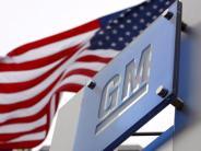 US-Wirtschaft: GM und Walmart kündigen Milliarden-Investition in den USA an