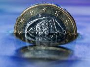 Schuldenberg: Athens Haushaltszahlen fallen positiv aus