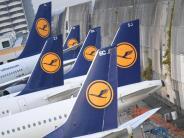 Gehaltstarifvertrag: Wenig Zeit für Schlichtung zwischen Piloten und Lufthansa