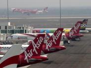 AuchStrecke Frankfurt-Bangkok: Air Asia treibt Pläne für Europa-Verbindungen voran