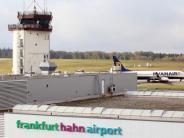 Verkauf platzte im Juli: Noch ein Bieter für Hunsrück-Airport Hahn im Rennen