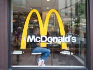 Aufschwung verpufft?: McDonald's schwächelt wieder im US-Heimatmarkt