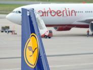 Kartellamt stimmt zu: Air-Berlin-Deal steht: Lufthansa erhöht Druck auf Piloten