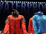 Umweltschädliche Textilien: Gore-Tex nach Greenpeace-Kritik künftig ohne PFC