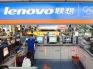 Viele Probleme: Lenovo-Gewinn sinkt deutlich