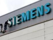 Verluste bei Getriebemotoren: Siemens will inTübingen 330 Jobs streichen
