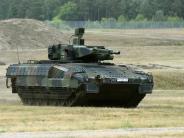 Rüstungskonzerne: Rheinmetall und Raytheon wollen zusammenarbeiten