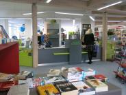 Neueröffnung der Stadtbücherei Dillingen nach Umbau: Willkommen im Zentrum für Begegnung!